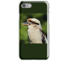 King of the Bush iPhone Case/Skin