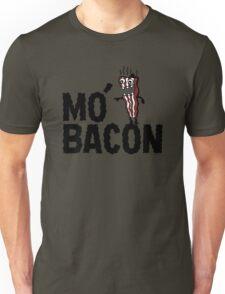 MO' BACON on lights T-Shirt