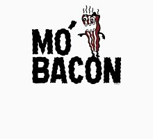 MO' BACON on lights Unisex T-Shirt