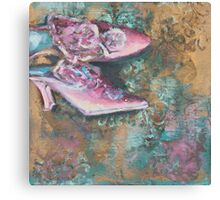 So sweet Canvas Print