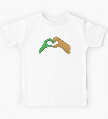 Muppet Friends Forever Kids Clothes