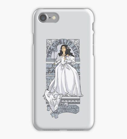 Theatre de la Labyrinth TF version iPhone Case/Skin