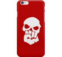 Mass Effect; Blood Pack iPhone Case/Skin
