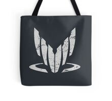 Mass Effect ; Spectre (Worn Look) Tote Bag