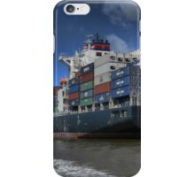 APL RIYADH Monrovia iPhone Case/Skin
