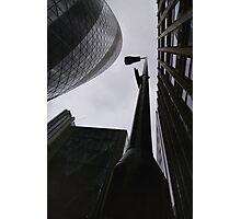 Urban Monsters Photographic Print