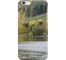 I'LL TAKE THE LOW ROAD iPhone Case/Skin