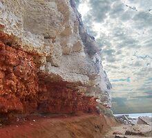 Cliffs by BeckiBee
