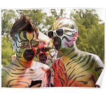 Brighton Pride 2010 --1 Poster