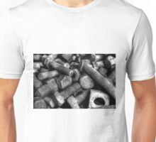 0421 Nuts & Bolts  Unisex T-Shirt