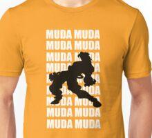Dio Brando Unisex T-Shirt