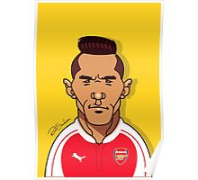 Alexis Poster