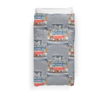 Mary Lynn Duvet Cover