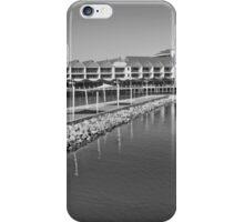 Dolphin Quay Mandurah (6) iPhone Case/Skin