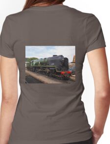 Braunton Womens Fitted T-Shirt