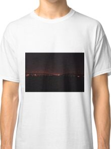 Harbor, As Is Classic T-Shirt