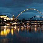 River Tyne by Simon Marsden