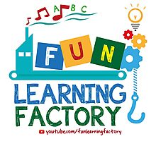 Fun Learning Factory Official Logo Photographic Print