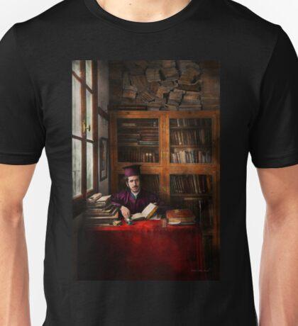 Wizard - Wizard in training 1898-1946 Unisex T-Shirt