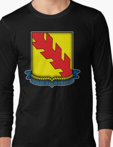 Victory Or Death! Long Sleeve T-Shirt