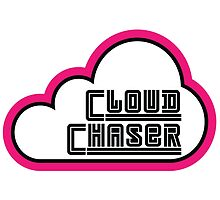 Cloud Chaser (pink) by Infinitesimal-i