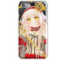 Chobits - Red Queen iPhone Case/Skin