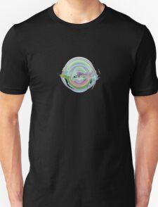 "Orb 50 ""Chalk"" T-Shirt"