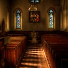 Church by ajgosling