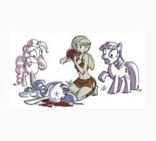 MLP Game of Thrones by HarryTheSwag