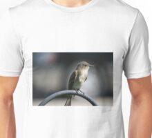 Eastern Wood-Pewee Unisex T-Shirt