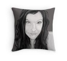 AMY-LEE FOLEY Throw Pillow