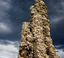 Tufa Towers 2 by Alex Preiss