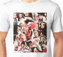 Brittana Collage Unisex T-Shirt