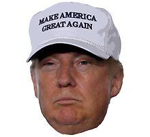 Make America Great Again by jolszewski