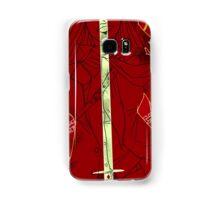 Michonne Tarot Card Samsung Galaxy Case/Skin