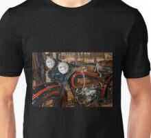 1929 Harley DL Unisex T-Shirt