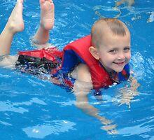 Swim, Caden, Swim by teresa731