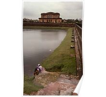 Lalbagh Fort 2 Poster