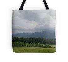 Storm A Brewin Tote Bag