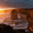 Iconic Apostles by MattTworkowski