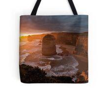 Iconic Apostles Tote Bag