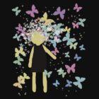 Butterfly Dreams by SarahBraska