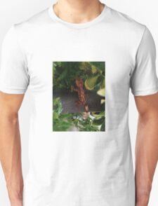 M&M in the Jungle. Unisex T-Shirt