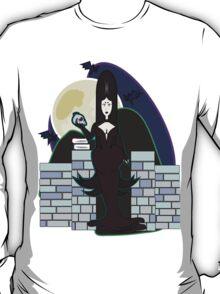 Vamp queen T-Shirt