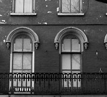 Windows by Rebecca Staffin