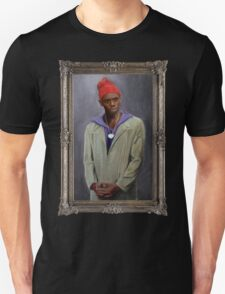 Tyrone Biggums Unisex T-Shirt