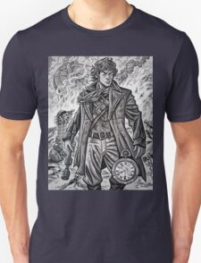 """Young War Doctor/ """"Doctor No More"""" T-Shirt"""