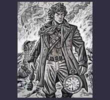 """Young War Doctor/ """"Doctor No More"""" Unisex T-Shirt"""
