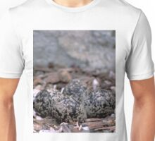 Killdeer Clutch Unisex T-Shirt