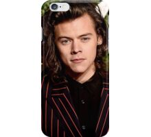 Harry Styles iPhone Case/Skin